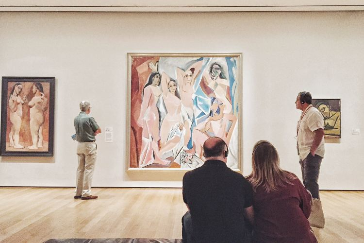 New York Museum of Modern Art3