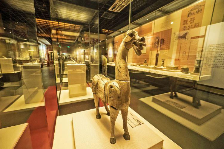 青海省博物館2