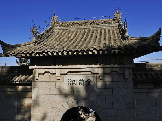 Jinsuoguan