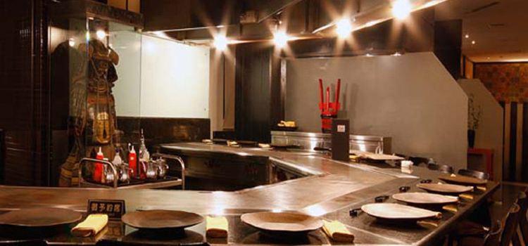 泰吉餐廳2
