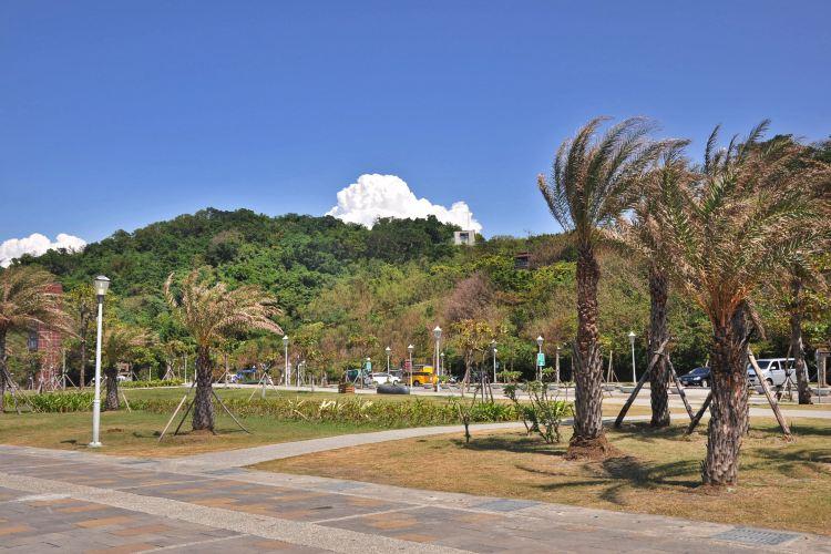 Xiziwan Scenic Area4