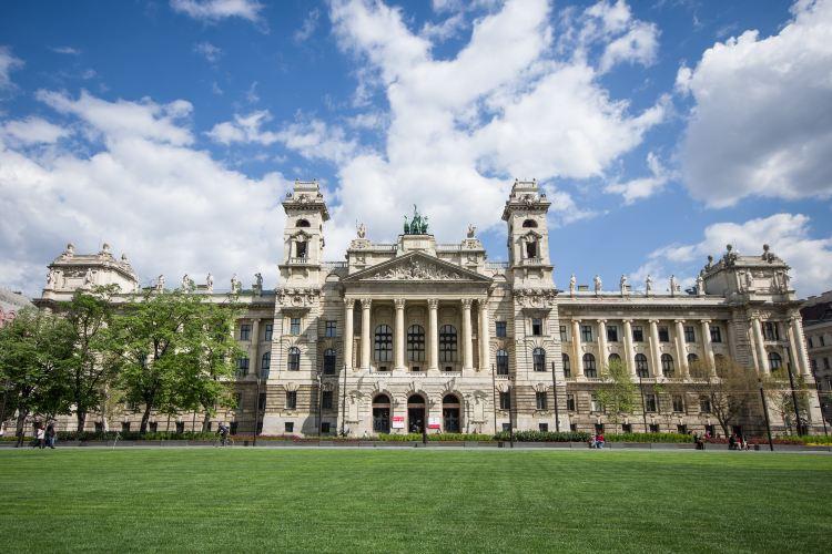 ブダペスト民族博物館3
