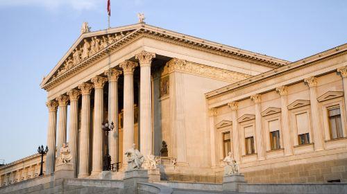 奧地利國會大廈