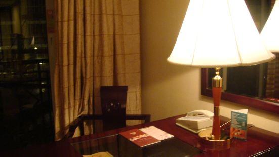 大港旺寶國際飯店