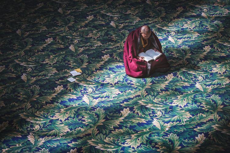 Larung Gar Buddhist Academy4