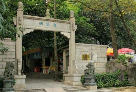 Bailian Cave Science Museum