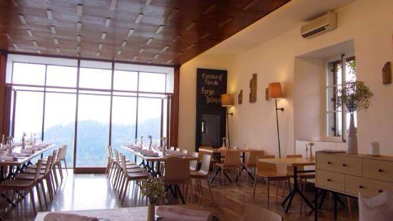 Bled Castle Restaurant