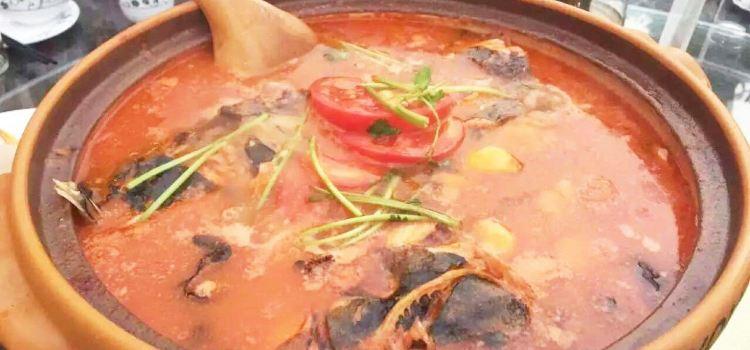 Yu Le Quan Hu Jing Restaurant· Nong Jia Cai Jue Jia Jing Guan1
