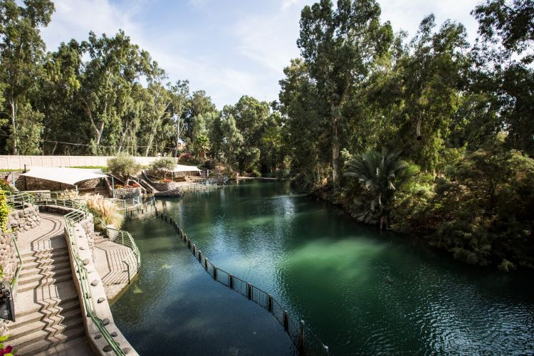 約旦河洗禮處4