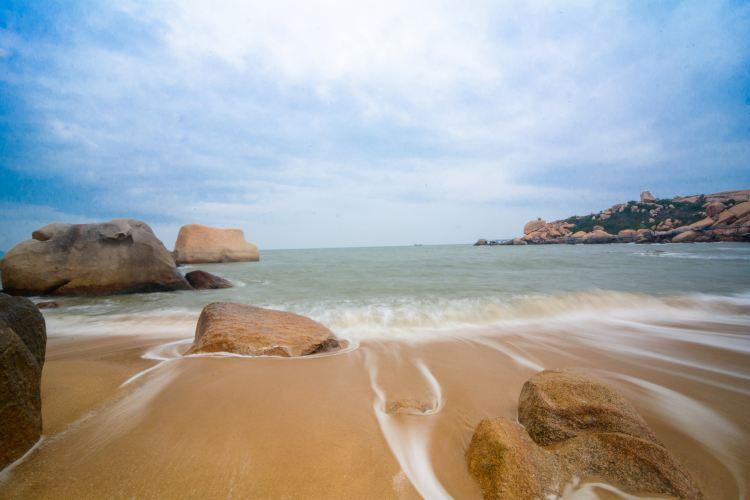 Naqing Peninsula Geological Ocean Park3