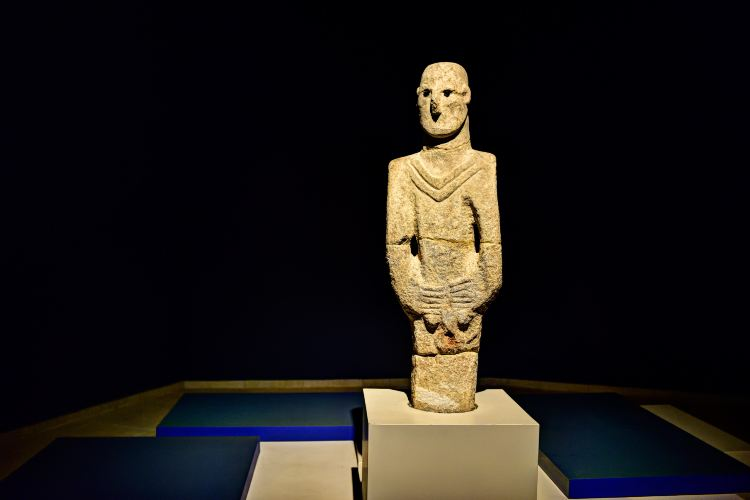 尚勒烏爾法考古博物館3