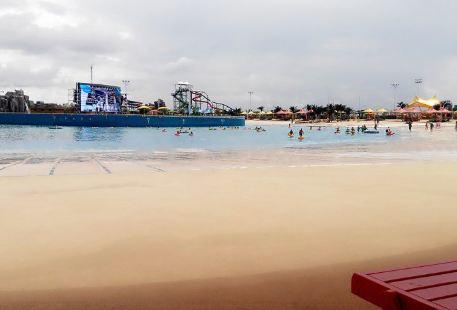 Hulanhekou Water Amusement Park