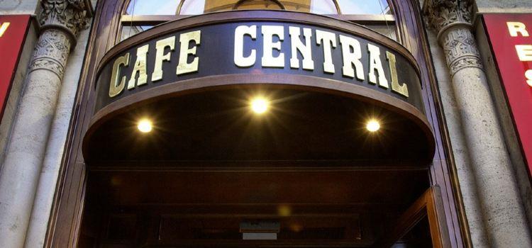 Cafe Central1