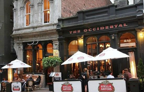 The Occidental1