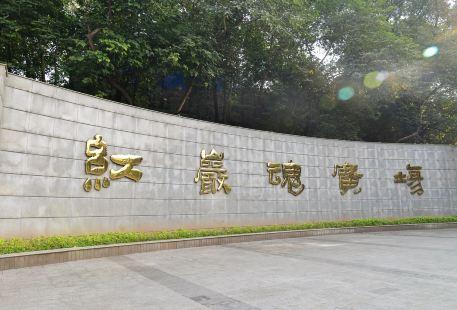 Hongyanhun Square