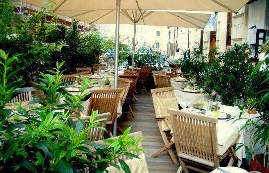 Lebensbauer全食餐廳1
