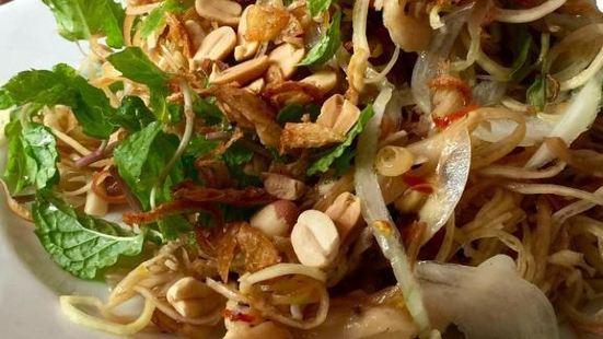 Minh Hien Vegetarian Restaurant