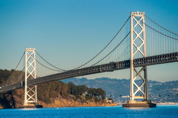 舊金山-奧克蘭海灣大橋3