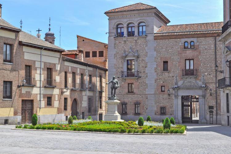 Plaza de la Villa3