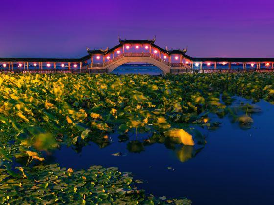 Jinxi Ancient Town