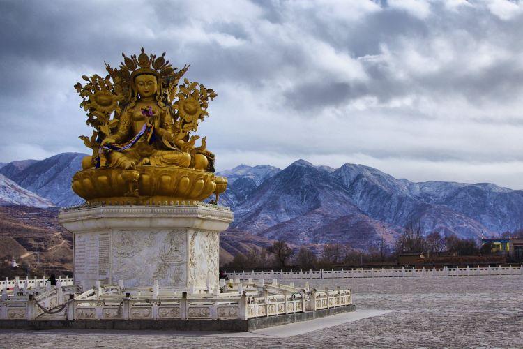 Longwu Temple1