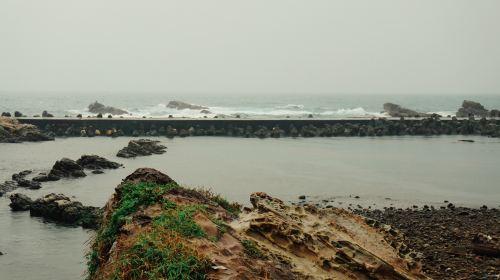 Nanyaqishi Sceneic Area