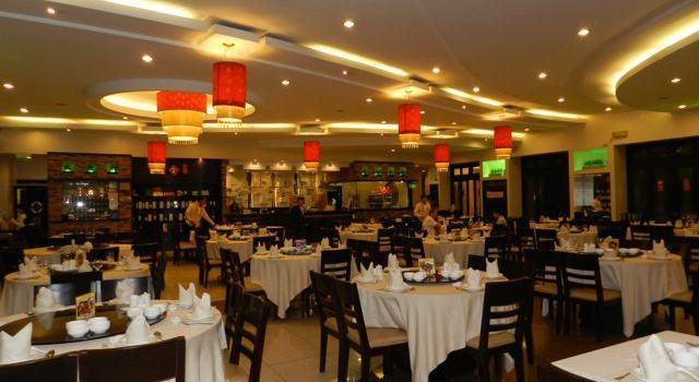 麗晶海鮮酒樓1