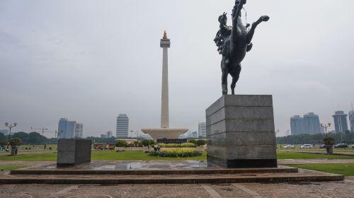 民族獨立紀念碑