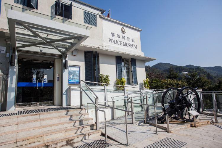 警事博物館