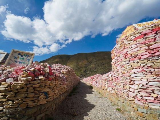 Xinzhaimani Town (Jiannamanidui Ruins)