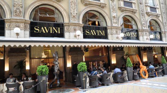 Savini Caffe