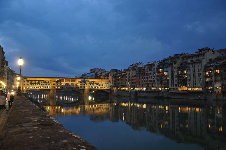 Ponte Vecchio3