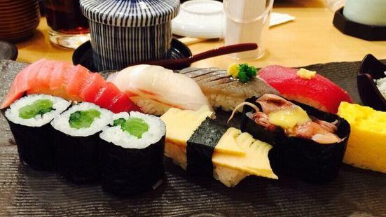 Tsukiji Sushisay Isetan Kyoto