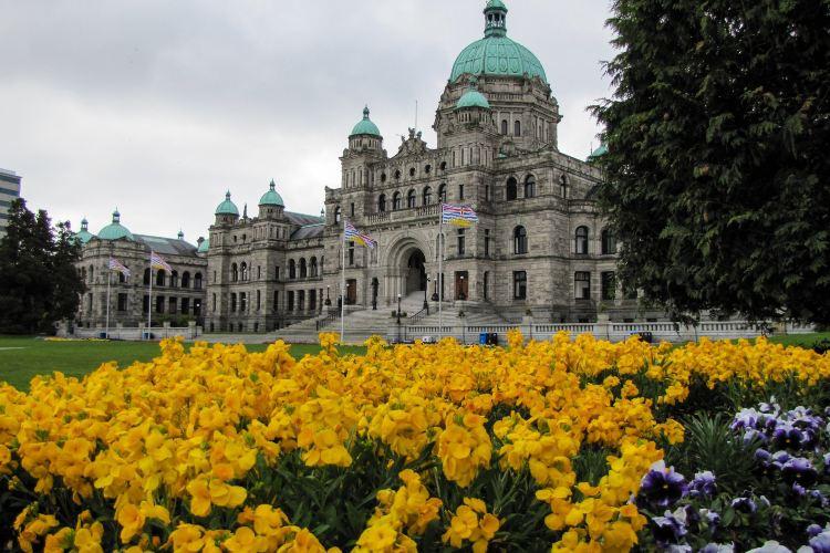 British Columbia Legislature Bldg4