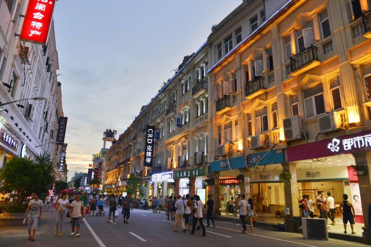 中山路步行街2