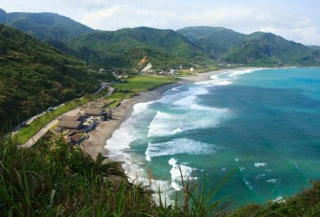 Jiqi Beach