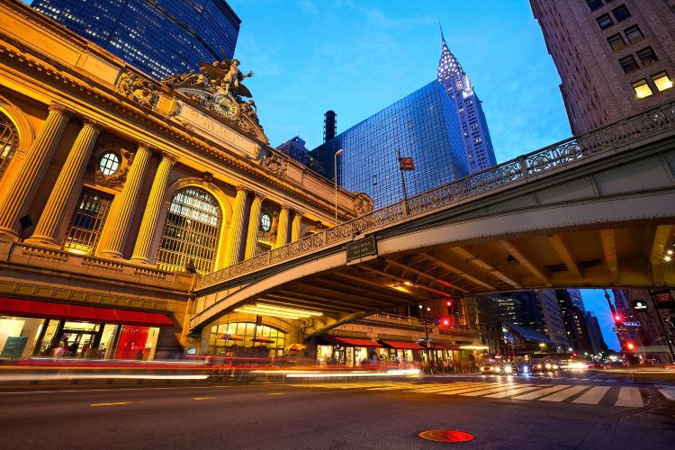 Grand Central Terminal1