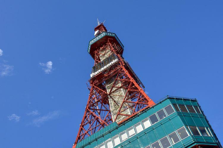 Sapporo TV Tower4