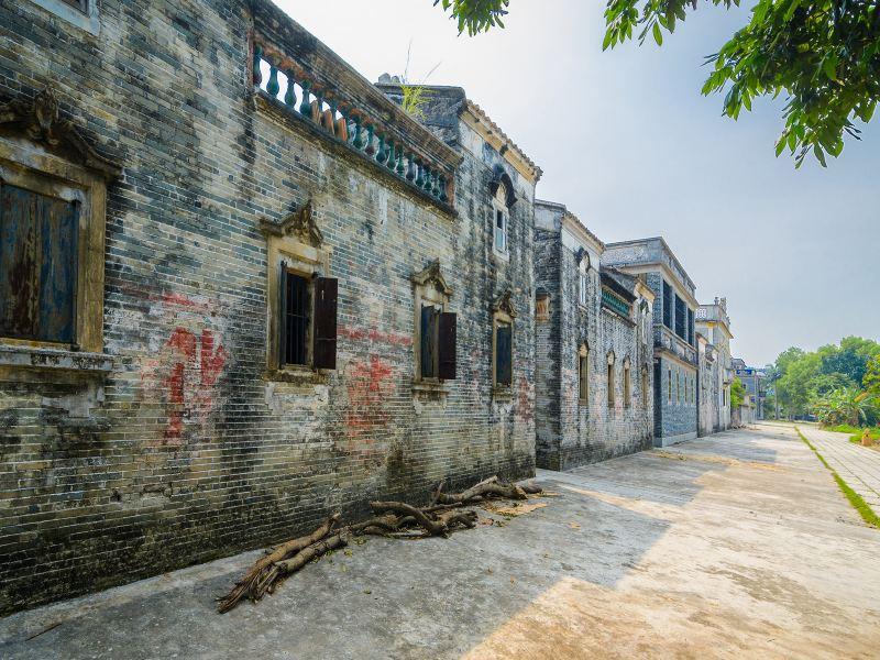 Ma-Xianglong Towers Group