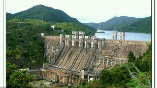 Fengshu (Maple Tree) Dam Reservoir