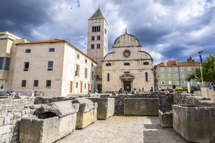 聖阿納斯塔西亞教堂2