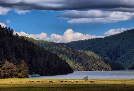 Bitahai Lake