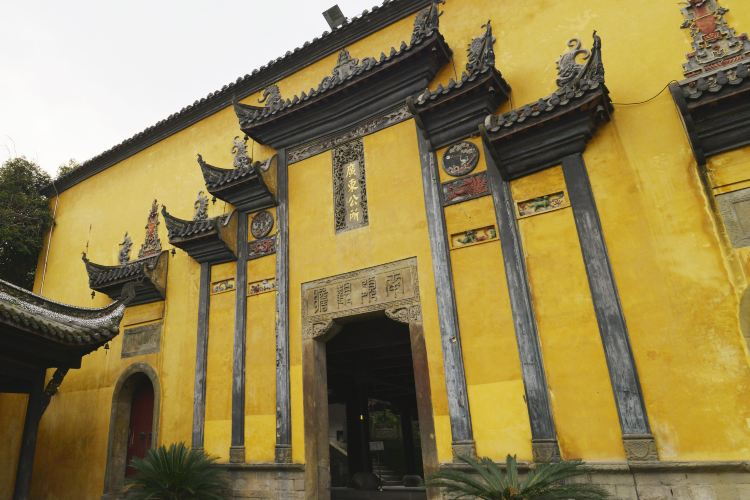 Huguang Guild Hall2
