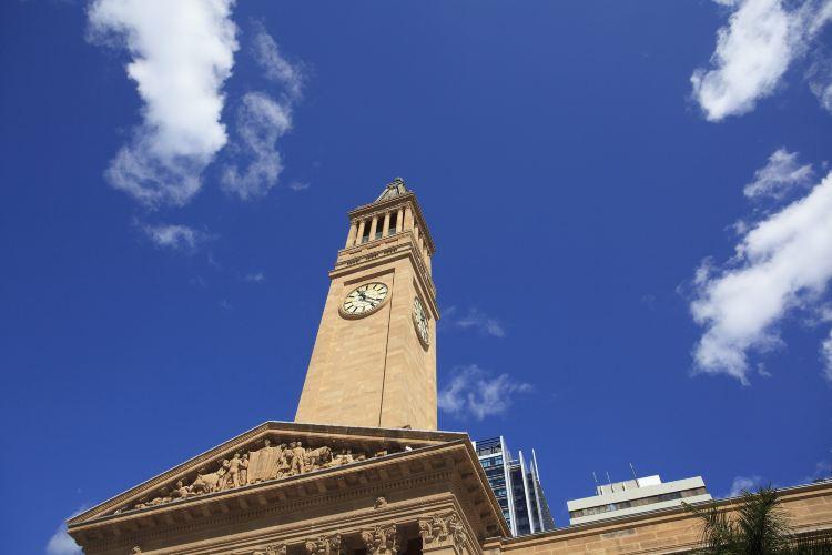 Brisbane City Council2