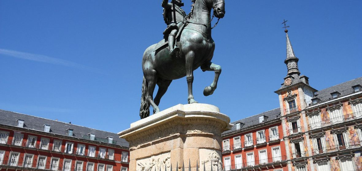Community Of Madrid