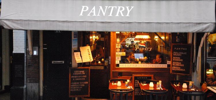 The Pantry2