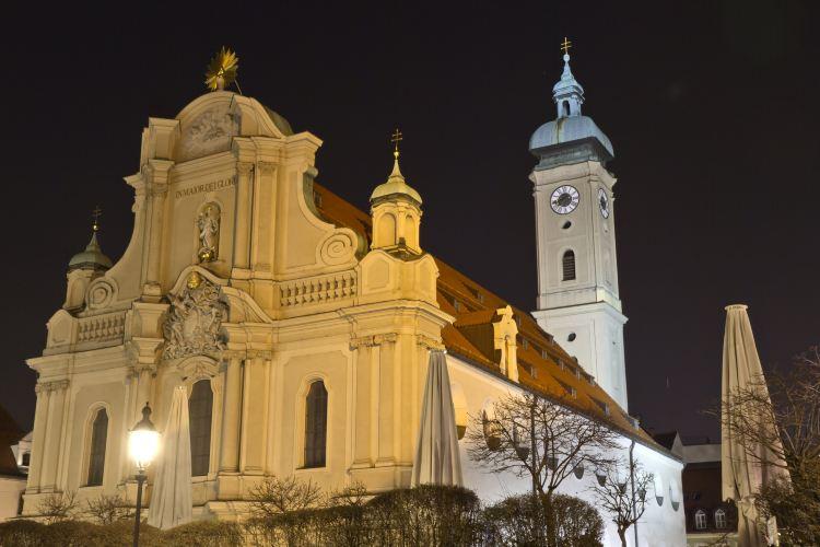 Holy Ghost Church1