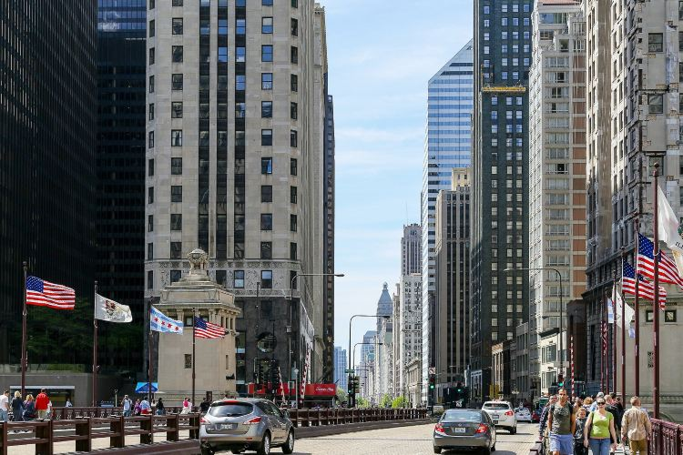 The Magnificent Mile1