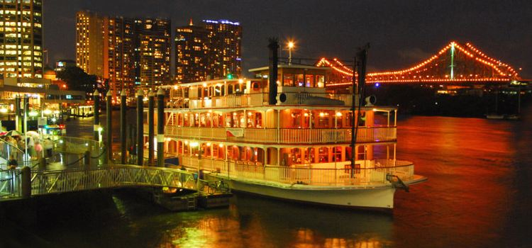 Kookaburra Showboat Cruises2