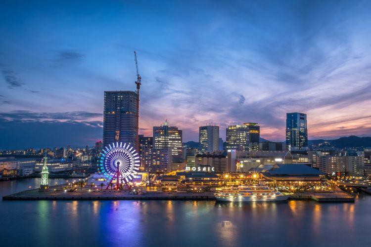 Port of Kobe2